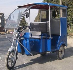 Electric Three Wheel (CV018)