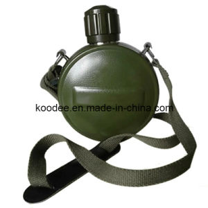 Stainless Steel Military Water Bottle (KD-179)