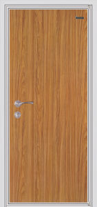 PVC Ecotypic Door (STM-4)