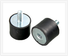 Rubber Mounting (B-MF)
