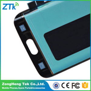 Mobile Phone Touch Screen LCD for Samsung Galaxy S6 Edge pictures & photos