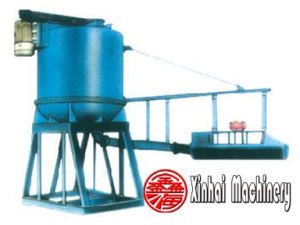 Pouring Machine for AAC Production Line