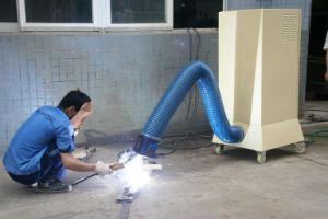 Mobile Welding Fume Air Cleaner (BSG-216H)