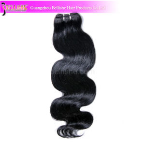 Body Wave 100% Unprocessed Virgin Brazilian Human Hair Weaving