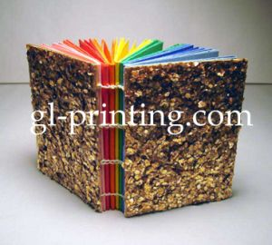 Hard Cover Book (Gl-027)
