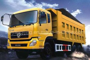 T420 Dongfeng Kinland Dump Truck / Tipper (DFL4251)