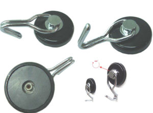 Magnetic Hooks (BR-100412) pictures & photos