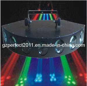Seven-Heads LED Stage Effect Light