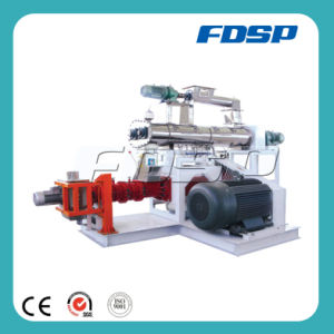 Single Screw Raw Material Extruder pictures & photos