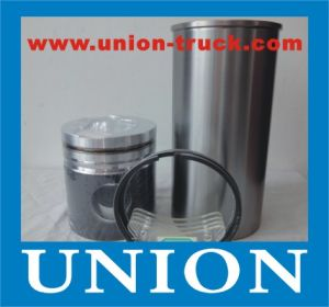Piston Ring D2366 Cylinder Liner Kits for Daewoo Engine Parts