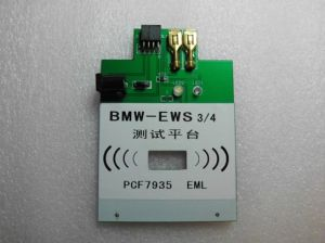for BMW & Land Rover Ews3 Ews4 Test Platform- Rechargeable (A070) pictures & photos