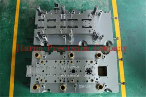 Stainless Steel Punch Compound Mould for Motor Laminated Core pictures & photos