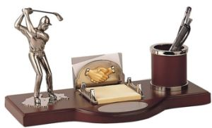 Golf Office Gift Sets