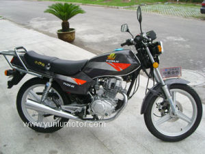 125cc, 150cc Popular Street Motorcycle pictures & photos