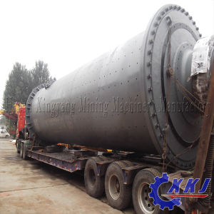 Durable Quality High Capacity Raw Material Ball Mill pictures & photos