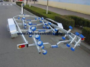 7.3m Boat Trailer (BCT0108) pictures & photos