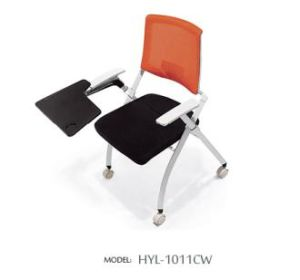 Mrdern Mesh Office Chair with Tablet (HYL-1011CW) pictures & photos