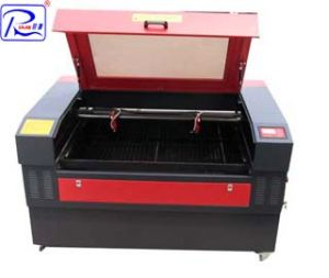 CNC Engraving Machinery (RJ-1280) pictures & photos