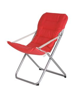 Floding Lounge Sun Chair Ds - 8008