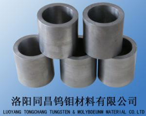 Small Molybdenum Pipes pictures & photos