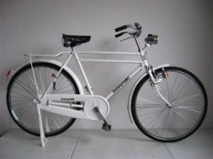 New Douldbar Frame Traditional Bike (FP-TRDB-E014) pictures & photos