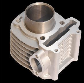 Motorcycle Cylinder Block (750PMI-6)
