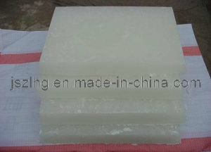Low Oil Full-Refined Semi-Refined Paraffin Wax (54/56; 58/60) pictures & photos