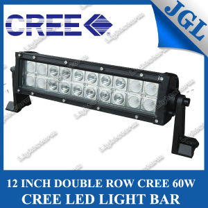 60W CREE LED Light Bar