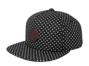 Custom Flat Brim Snapback Baseball Caps pictures & photos