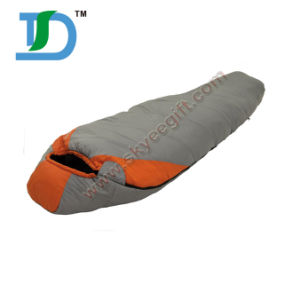 Treding Products Mummy Sleeping Bag for Camping & Trekking pictures & photos