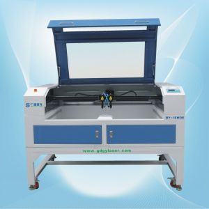 GY-1280E Multifunction Laser Cutting Machine pictures & photos