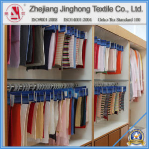 Knitting Cotton Polyester Fabric