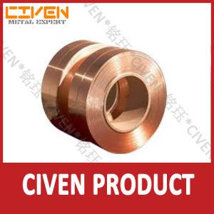 Aluminum Bronze Strip C117