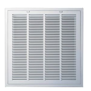 "Steel Lanced Return Filter Grille (1/2"") (402208 402405) pictures & photos"