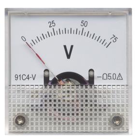 Analog Panel Meter (91C4)