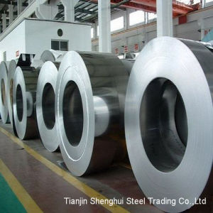 Premium Quality Stainless Steel Coil (AISI321) pictures & photos