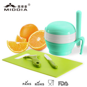 Kitchen Food Mills Baby Food Grinding Tools Puree Mashers Baby Products pictures & photos