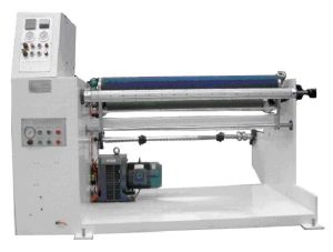 Single Shaft Rewinder (SSR01)