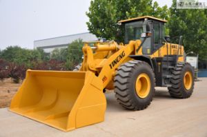 5tons Wheel Loader pictures & photos
