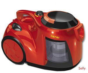 Cyclone Vacuum Cleaner (TE-808) - 14