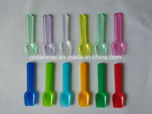 Plastic Spoons, Spoons, Ice Cream Spoon, Yogurt Spoons, Dessert Spoon pictures & photos