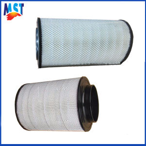 Auto Parts Air Filter 3827589 for Volvo Trucks pictures & photos