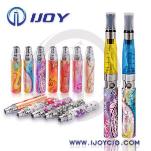 Hottest Colorful Smoke E-Cig EGO-K / EGO-Q E Cigarette