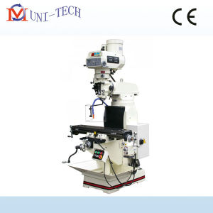 Multi-Function Universal&Vertical China Mill Machine pictures & photos