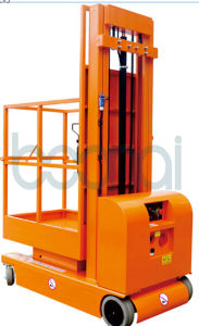 Self-Propelled Aerial Stock Picker (Double Masts) Max 5.50 (m) pictures & photos