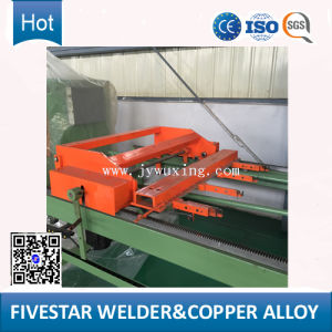 Fully Automatic Construction Mesh Welding Machine Made to Order