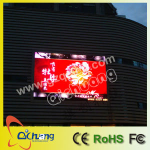 P6 Indoor Full Color LED Advertising Display pictures & photos