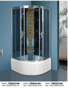 Shower Room (TS033-5A TS034-5A TS035-5A)