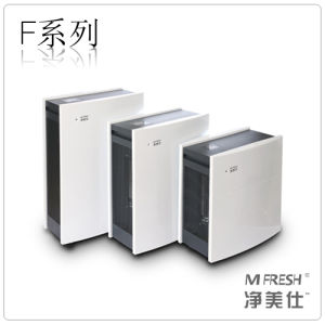 Mfresh F Series Air Purifiers with HEPA+ESP+Activated Carbon Filter
