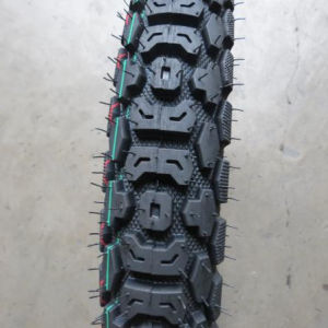 Durable Motorcycle Tyres 140/70-17 pictures & photos